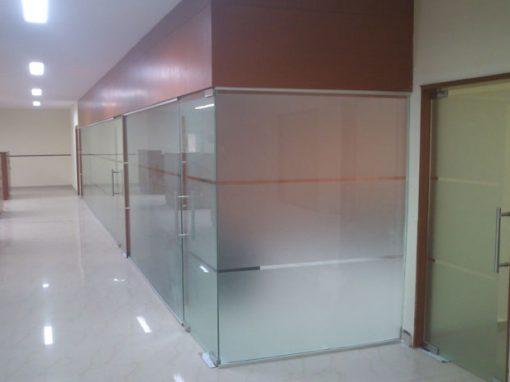 Mannafoods-Office