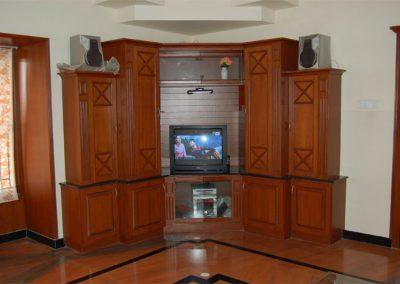 Mansoor-Residence