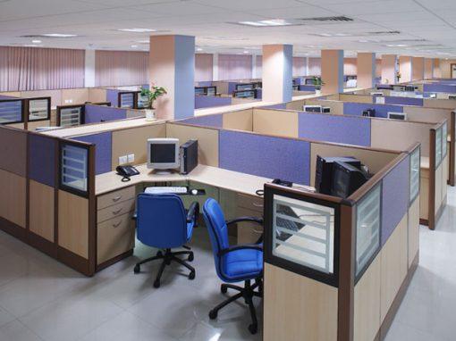 Modular-Workstation