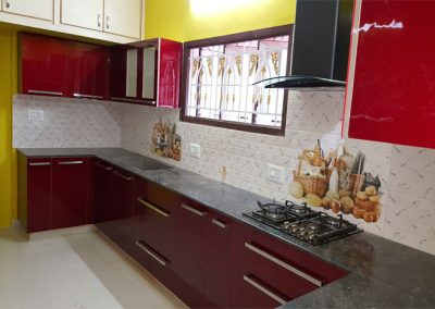 Nainar Kitchen
