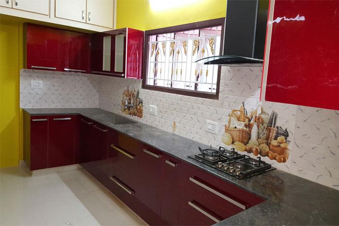 Nainar Kitchen