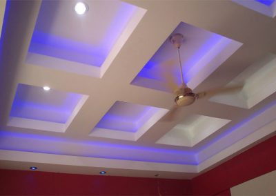 Ceiling Designing